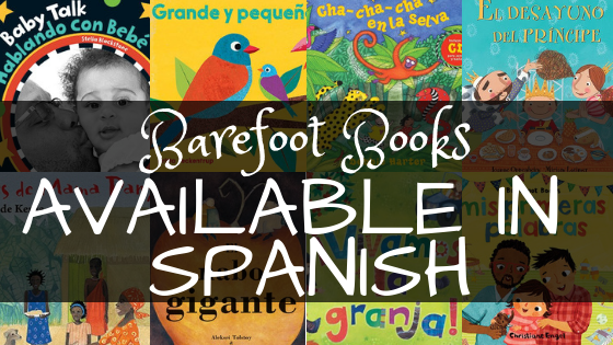 Barefoot Books in Spanish