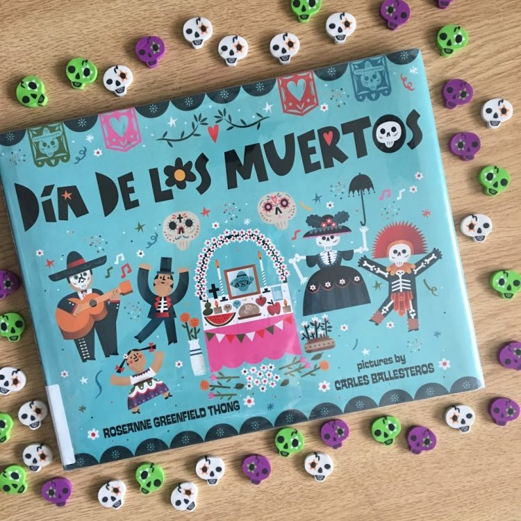 Simple Ways to Learn About DÍA DE LOS MUERTOS