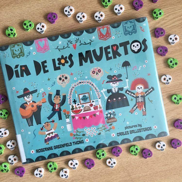Simple Ways to Learn About DÍA DE LOS MUERTOS