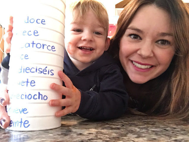truth about learning spanish with kids